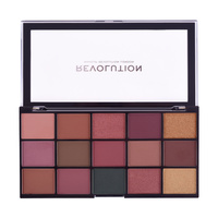 Eyeshadow Palette MAKEUP REVOLUTION Reloaded Newtrals 3 16.5g
