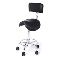 Pomoćna radna stolica DP9938 sa anatomskim sedištem i podešavanjem visine