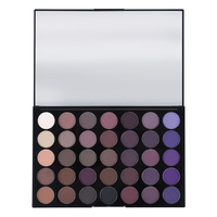 Eyeshadow Palette MAKEUP REVOLUTION Pro HD Amplified 35 Dynamic 30g
