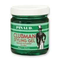 Gel za kosu za srednje učvršćivanje CLUBMAN Styling Gel 453g