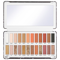 Eyeshadow Palette OBSESSION Obsessive Eyes 24g