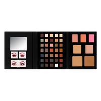Paleta za šminkanje NYX Professional Makeup Beauty School Dropout Back to Basics S144