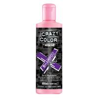 Šampon za farbanu kosu CRAZY COLOR Ljubičasti 250ml