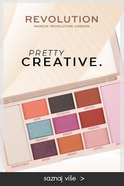makeup revolution paleta za 1din pretty creative
