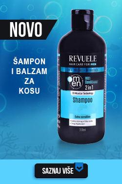 Šampon i balzam