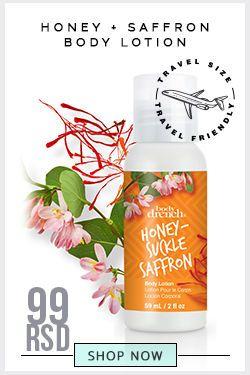 travel friendly body lotion