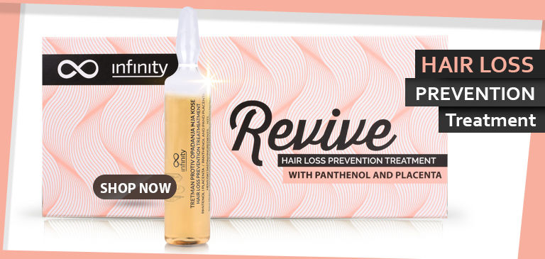 hair loss prevention treatment infinity