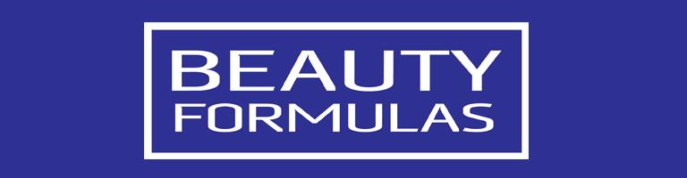 BEAUTY FORMULAS