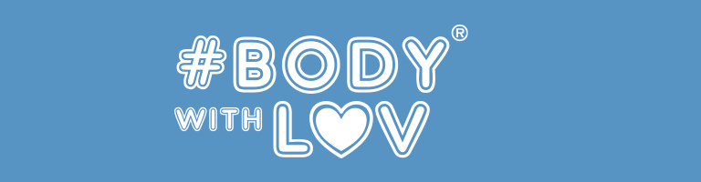 BODY WITH LUV