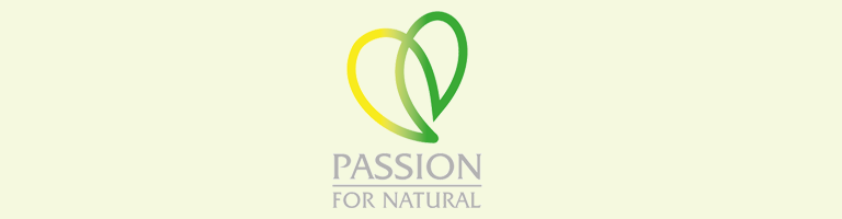 PASSION FOR NATURAL