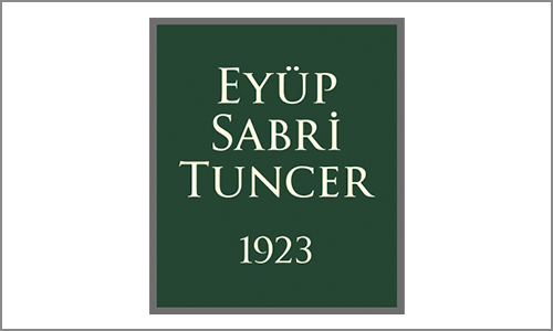 E.S.T.- EYUP SABRI TUNCER