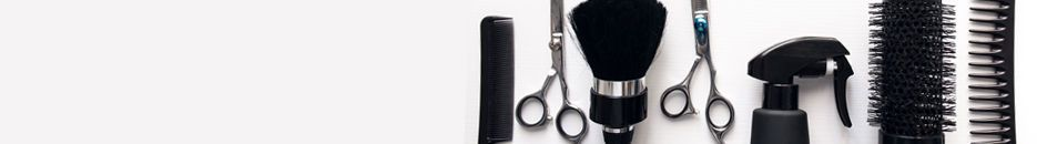 Accessories for Cutting Hair