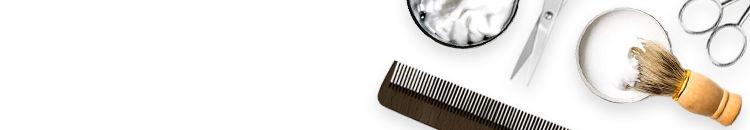 Pribor za stilizovanje brade i brkova