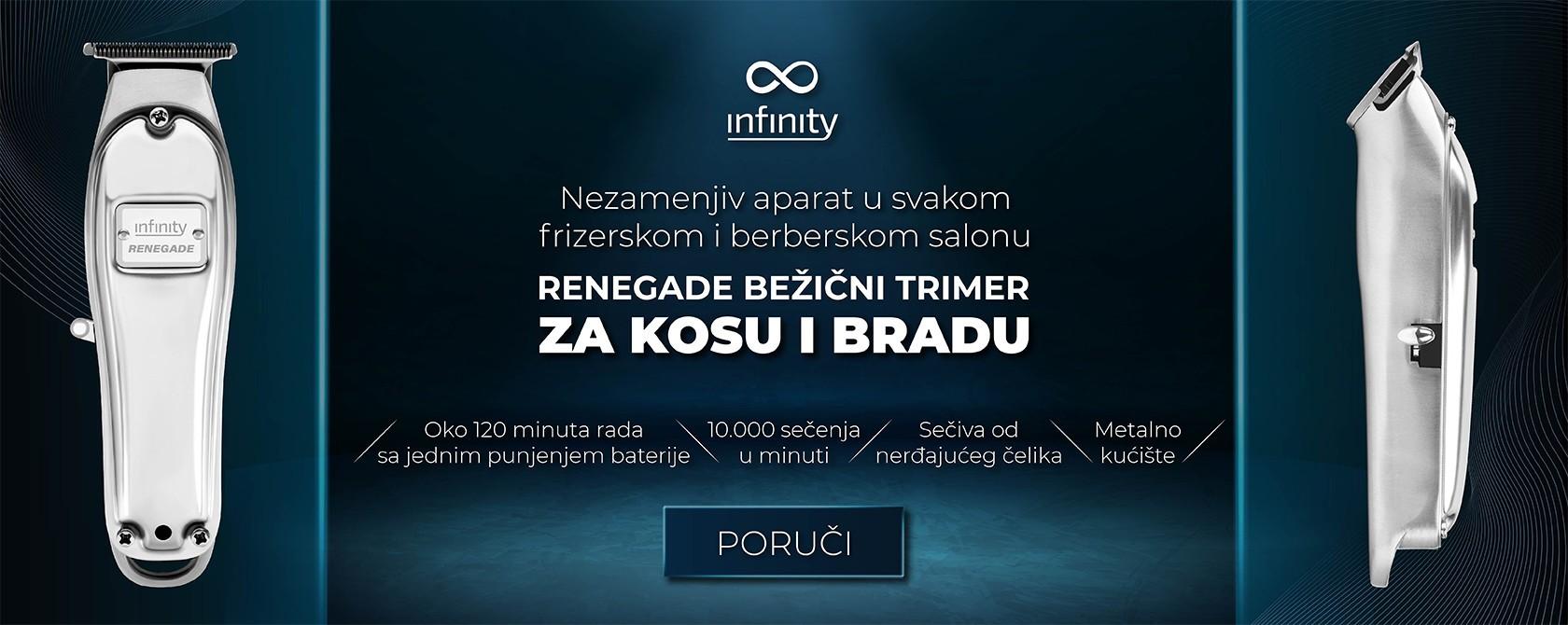 Infinity Renegade