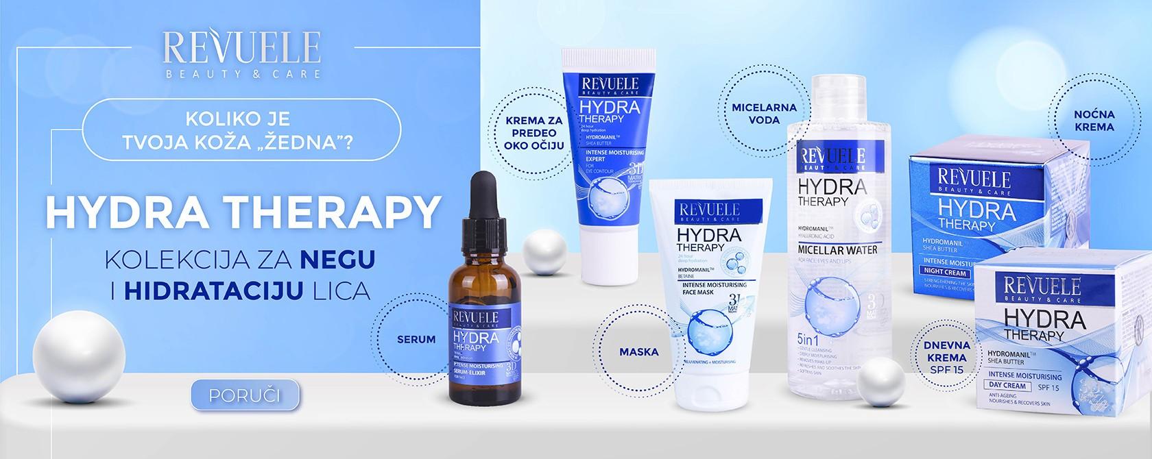 Hydra Therapy Revuele