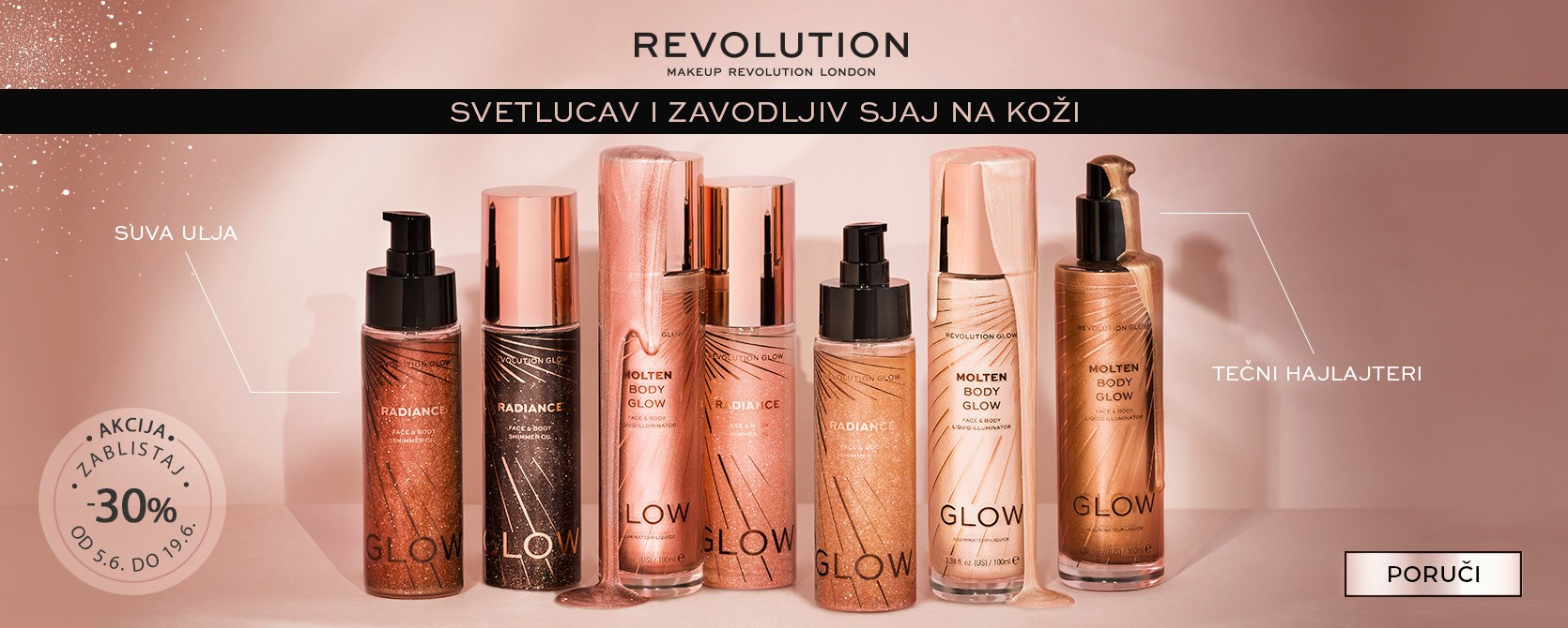 Revolution Glow