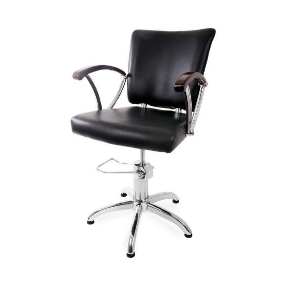 Frizerska radna stolica sa hidraulikom NV-3210