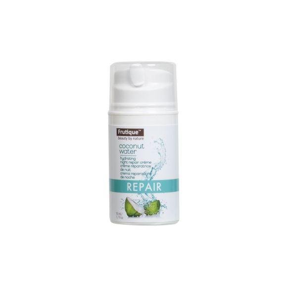 Hidratantna noćna krema za lice FRUTIQUE 50ml