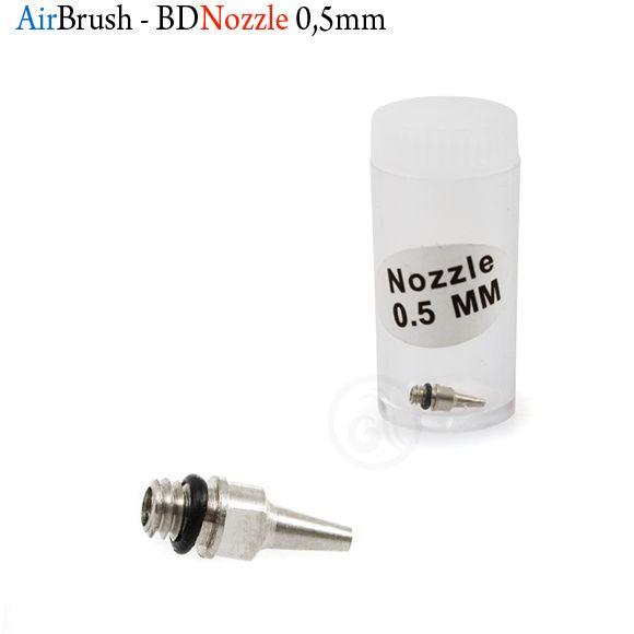 Dizna za airbrush 0.5mm