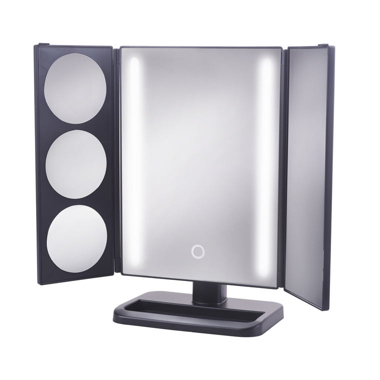 Kozmetičko ogledalo sa LED svetlom MR-L30133U