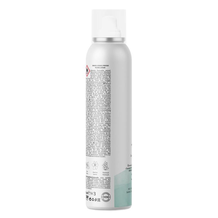 Šampon pena bez sulfata za suvo pranje za hidrataciju i sjaj kose IKOO Infusions Hydrate & Shine 150ml
