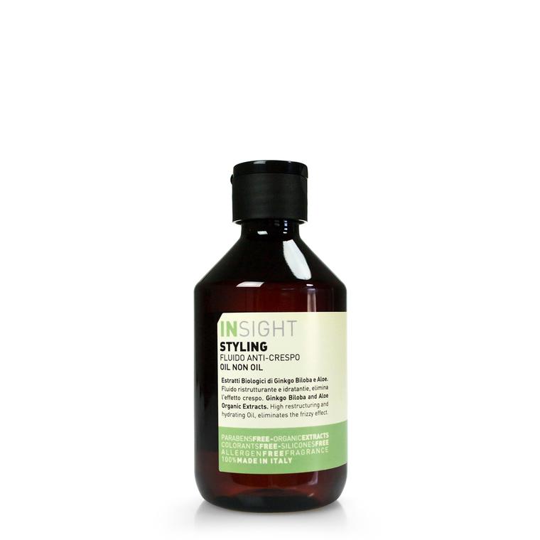 Ulje za kosu INSIGHT Oil Non Oil  250ml