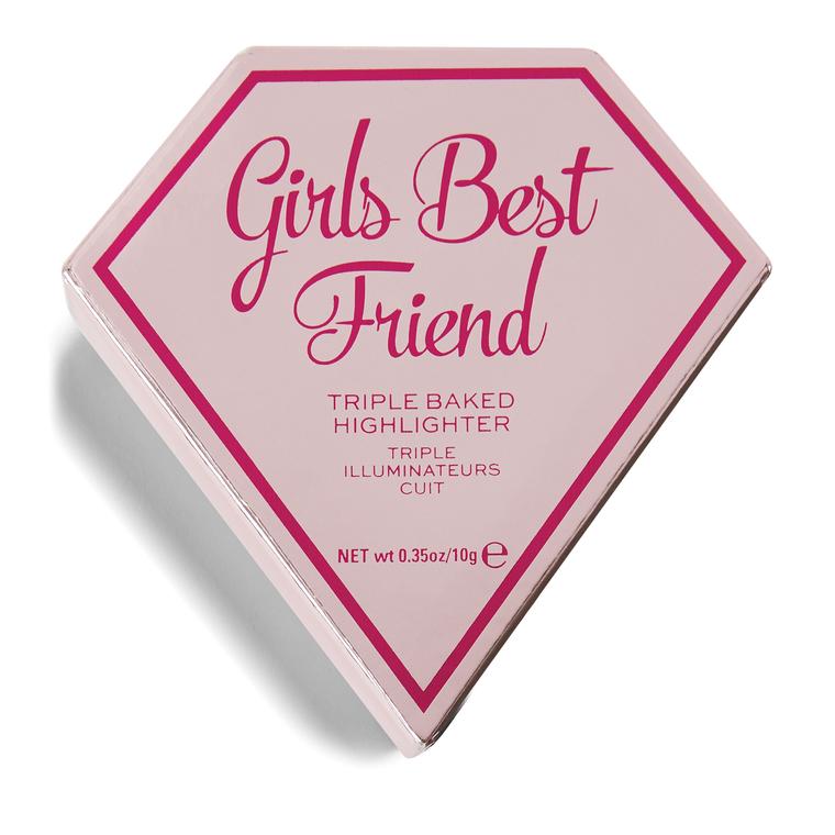 Hajlajter I HEART REVOLUTION Diamond Girls Best Friend 10g