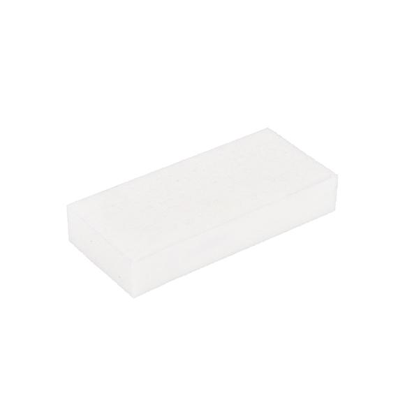 Blok mini turpija za matiranje TRENDY Bela 100/100