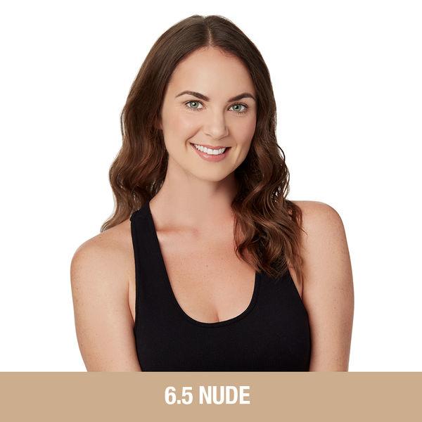 Nude TCDF06.5