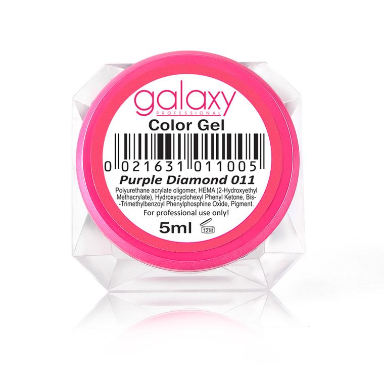 Purple Diamond G011
