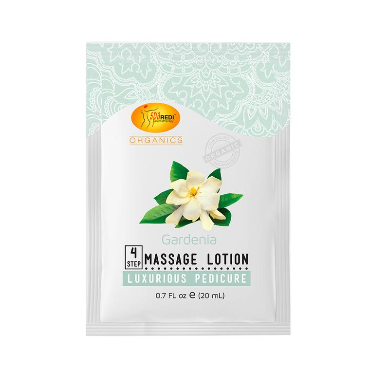 Pedikir losion za suvu kožu SPA REDI Gardenija 20ml
