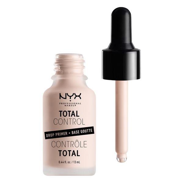 Prajmer za lice NYX Professional Makeup Total Control Drop Primer TCDP01 13ml