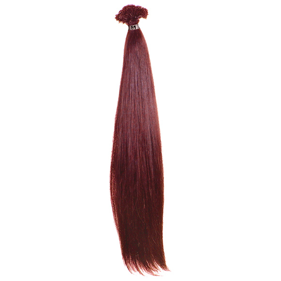 530 Rubin crvena