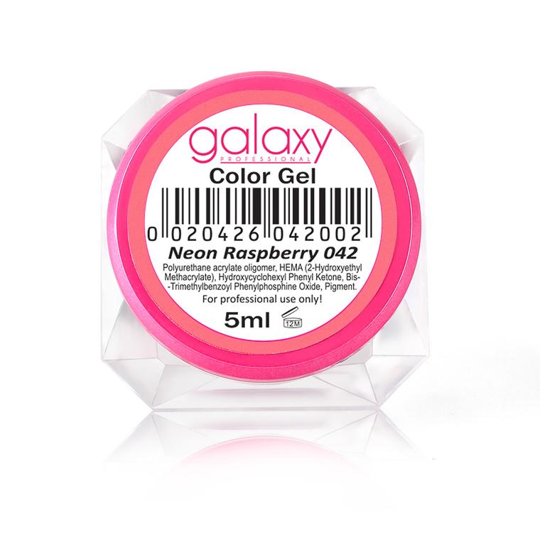 Neon Raspberry G042