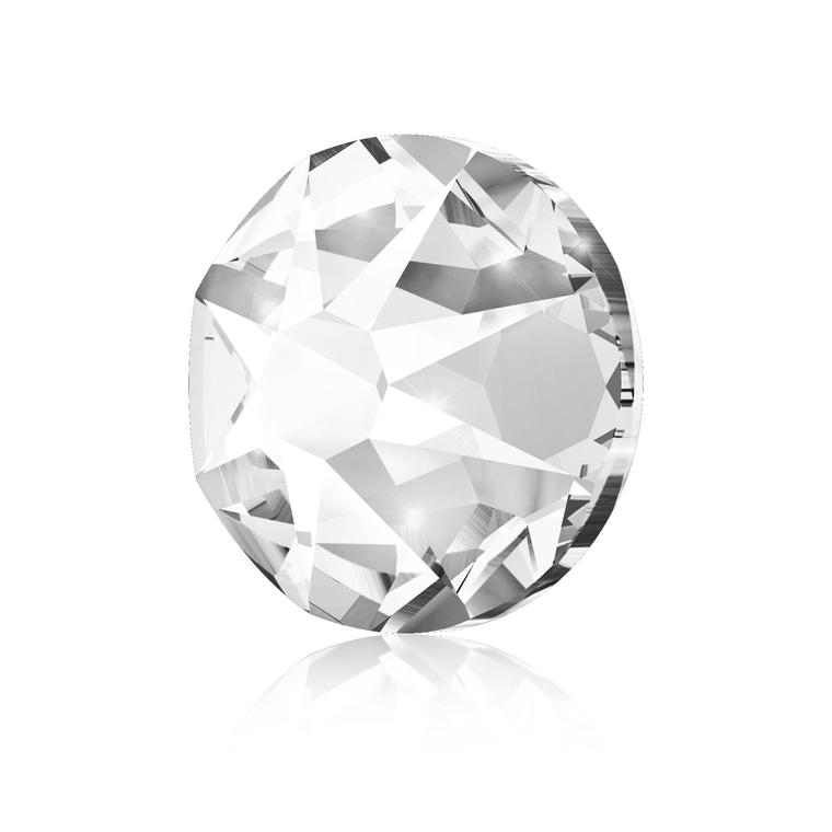 Kristali za nokte SWAROVSKI A 2088 Xirius Rose  SS12 Crystal 20/1