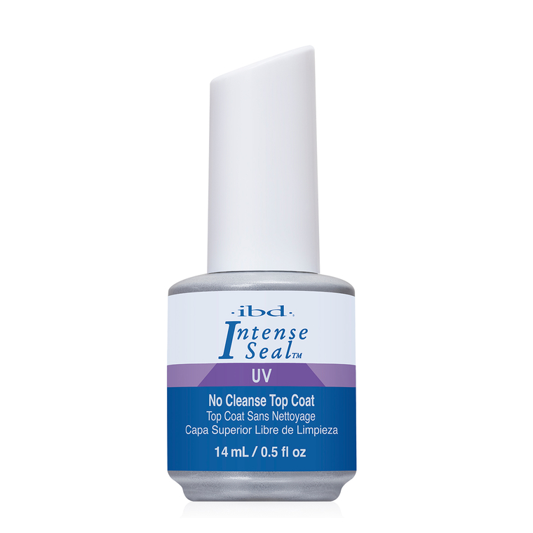 Top Coat Intense Seal IBD No Cleanse 14 ml
