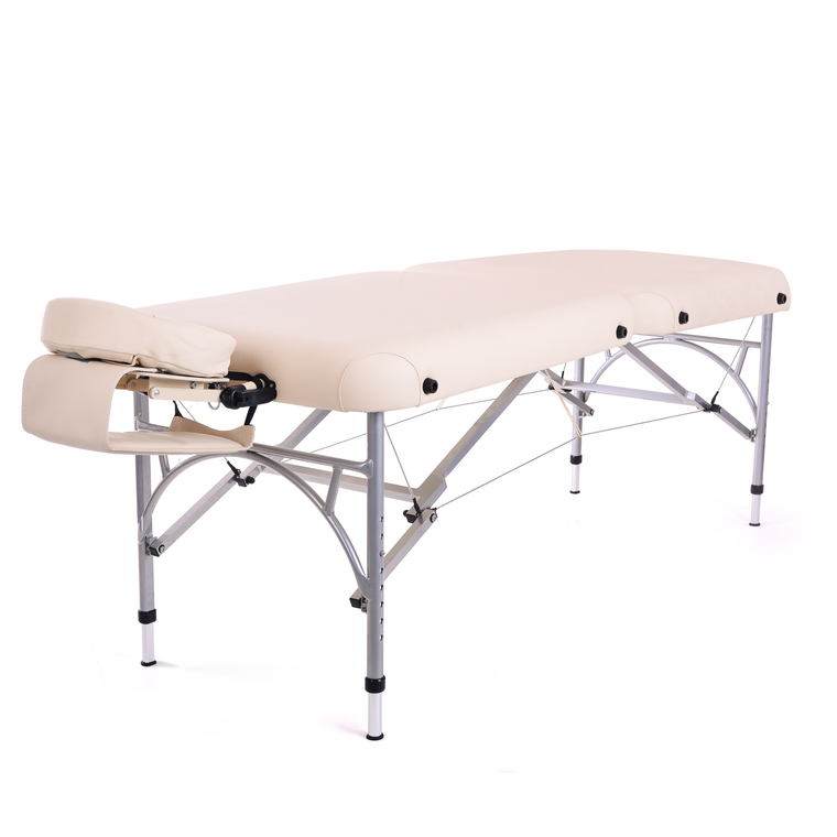 Massaging table Alula Heady NEW