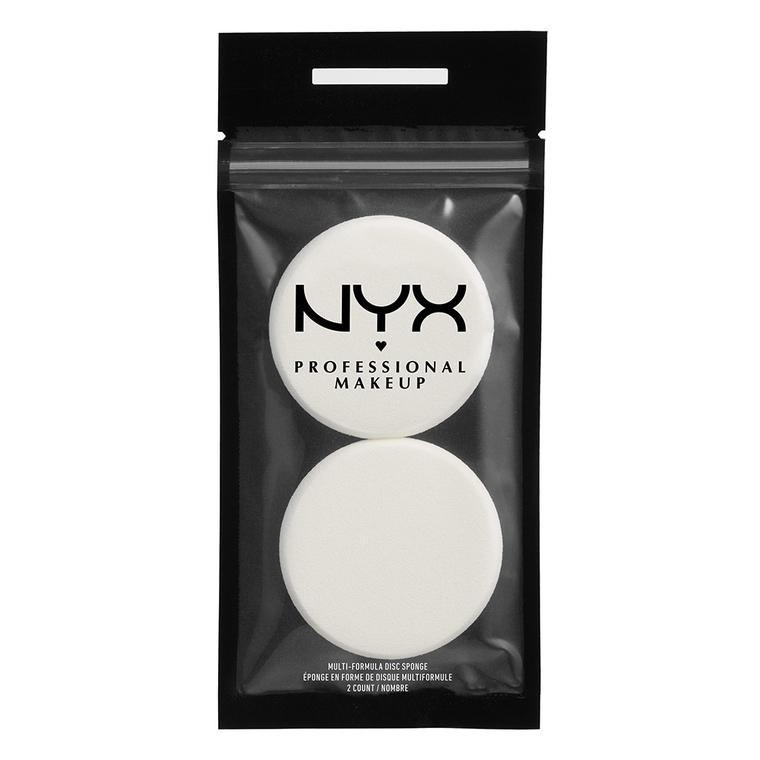 Multi Formula Disc sunđer za blendovanje NYX Professional Makeup ACC03 2/1