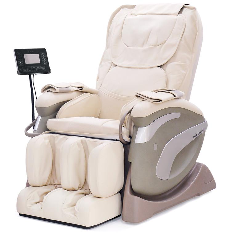 Masažna fotelja DF 618 sa multifunkcionalnim podešavanjem
