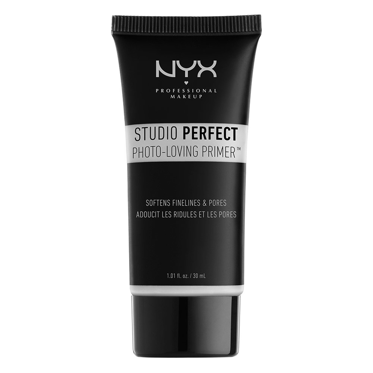 Prajmer za lice NYX Professional Makeup Studio Perfect Clear SPP01 30ml