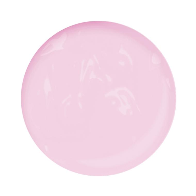 Gradivni gel za nadogradnju noktiju GALAXY Pink 50g
