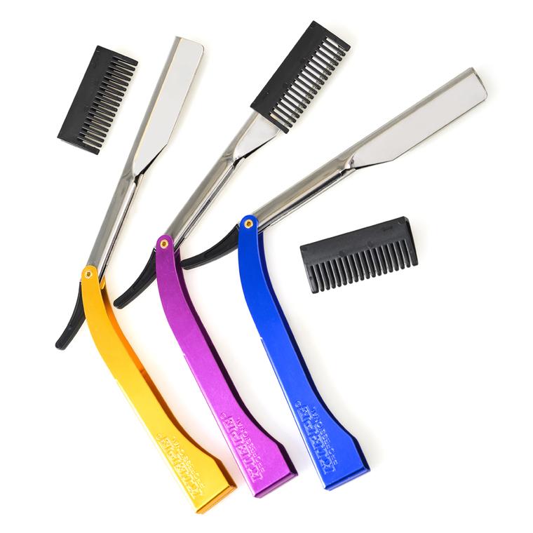 Britva za brijanje+dodatak KIEPE 128