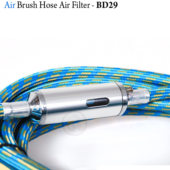 Crevo za airbrush BD 29