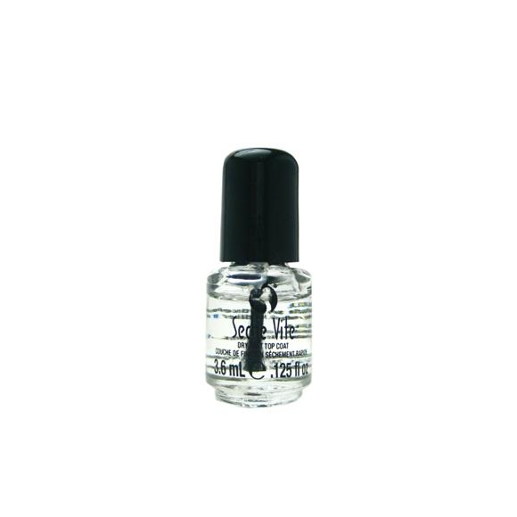 Dry Fast Top Coat SECHE Vite - 3.6ml | ALEXANDAR Cosmetics