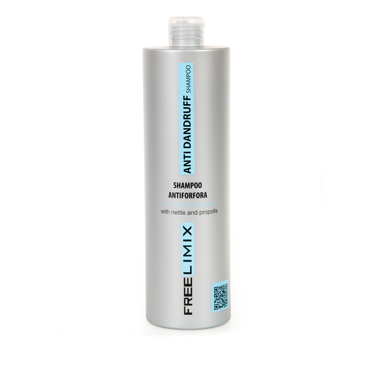 Šampon protiv peruti FREE LIMIX Anti Dandruff 1000ml