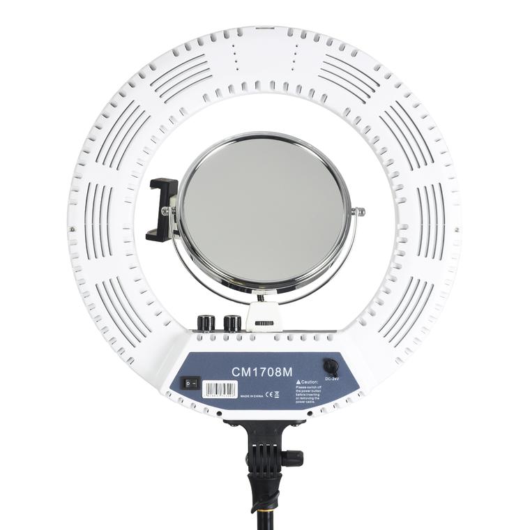 Ring Light Photo LED Lighting with Adjustable Tripod