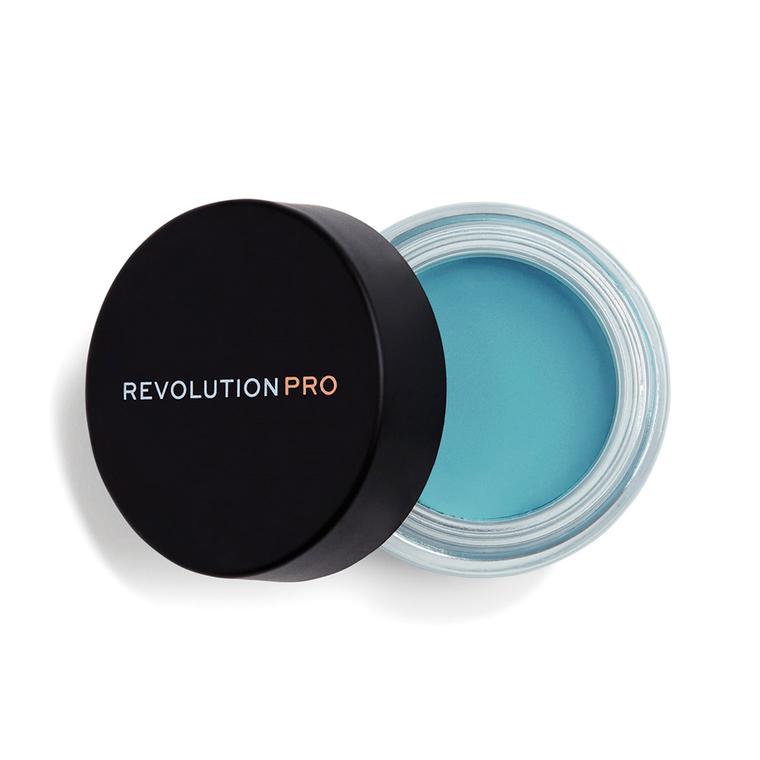 Trendy Turquoise