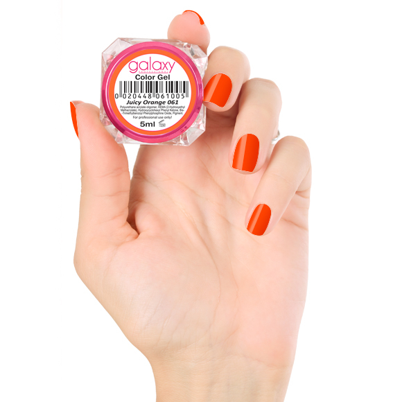 Juicy Orange G061
