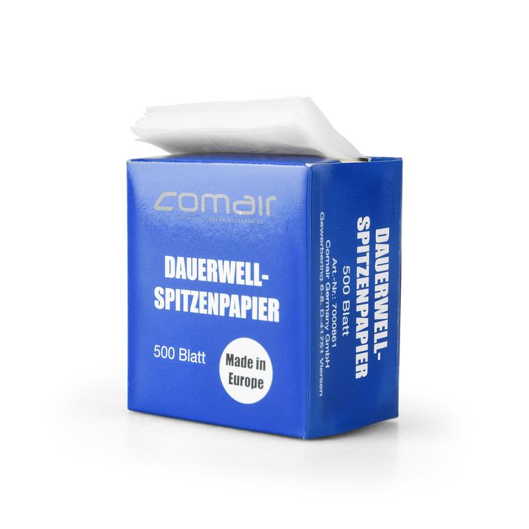 Papirići za mini-val cik-cak COMAIR New 500/1