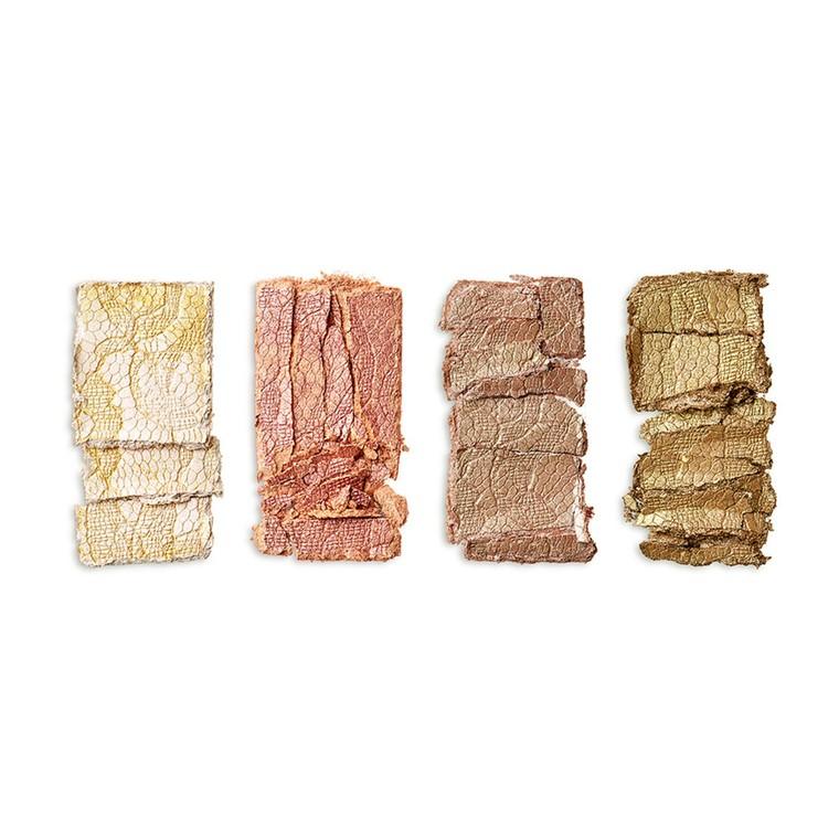 Paleta hajlajtera REVOLUTION MAKEUP Vintage Lace 20g
